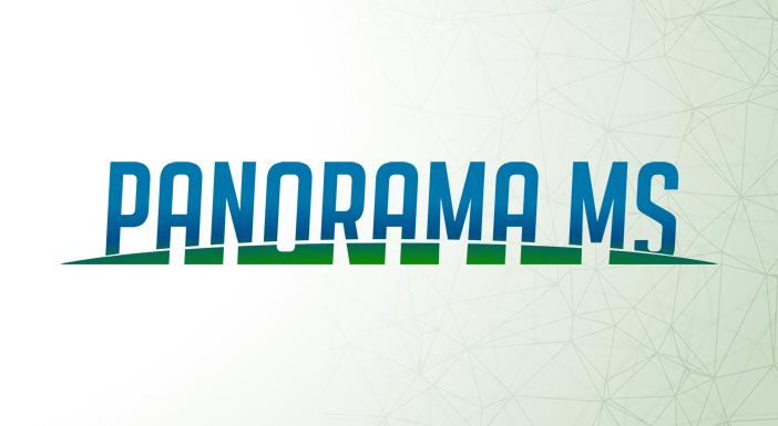 Panorama MS vai ao ar às terças e quintas-feiras na TVE Cultura e pelo Portal da Educativa. (Imagem: TVE Cultura)