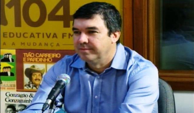 """Jornal do Rádio: """"Riedel destaca investimentos de R$ 18 bi no setor de celulose e papel"""