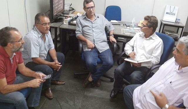 TVE: Prefeito quer nova programação também em Ribas do Rio Pardo
