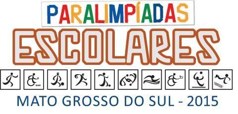 Paralimpíadas Escolares de MS reune atletas de 47 escolas de Mato Grosso do Sul