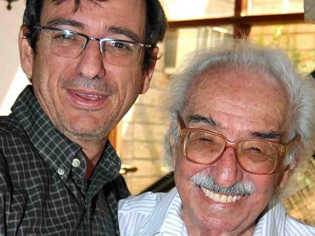 "Bosco Martins: Manoel de Barros, um ""Ser Letral"""