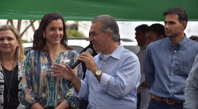 Governo do Estado vai ampliar ações de segurança em municípios da faixa de fronteira
