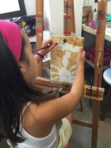 Último dia de inscrições para oficinas de férias para crianças no Marco