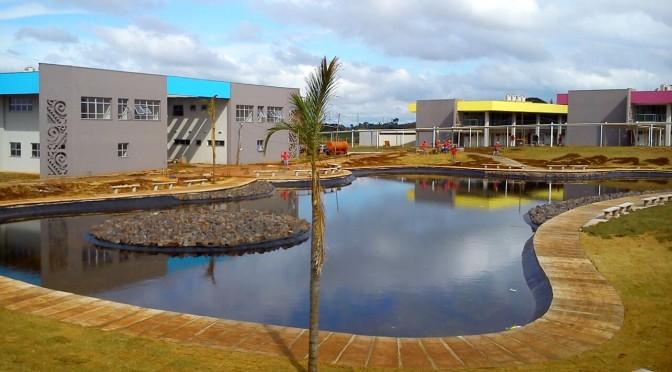 Cumprindo compromisso, Governo do Estado inaugura unidade da UEMS de Campo Grande