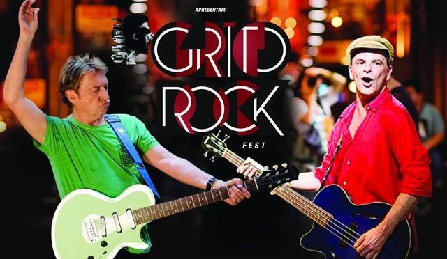 Grito do Rock traz guitarrista do The Police e baixista do Barão Vermelho