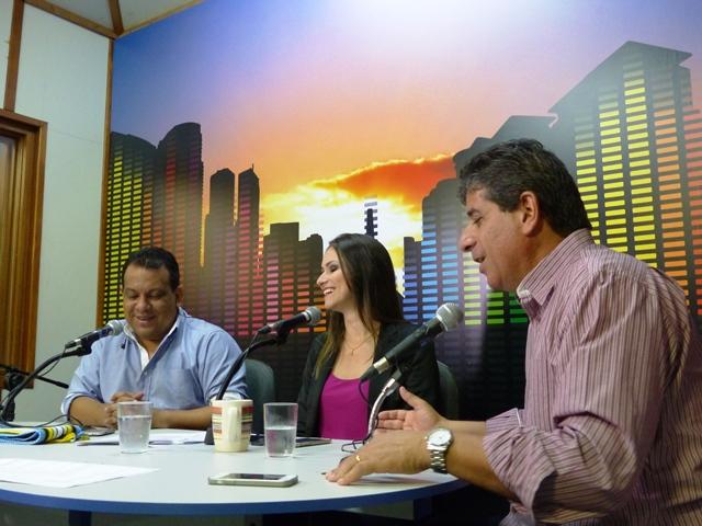 RTVE: Inovação garante sucesso do Festival América do Sul Pantanal, avalia secretário