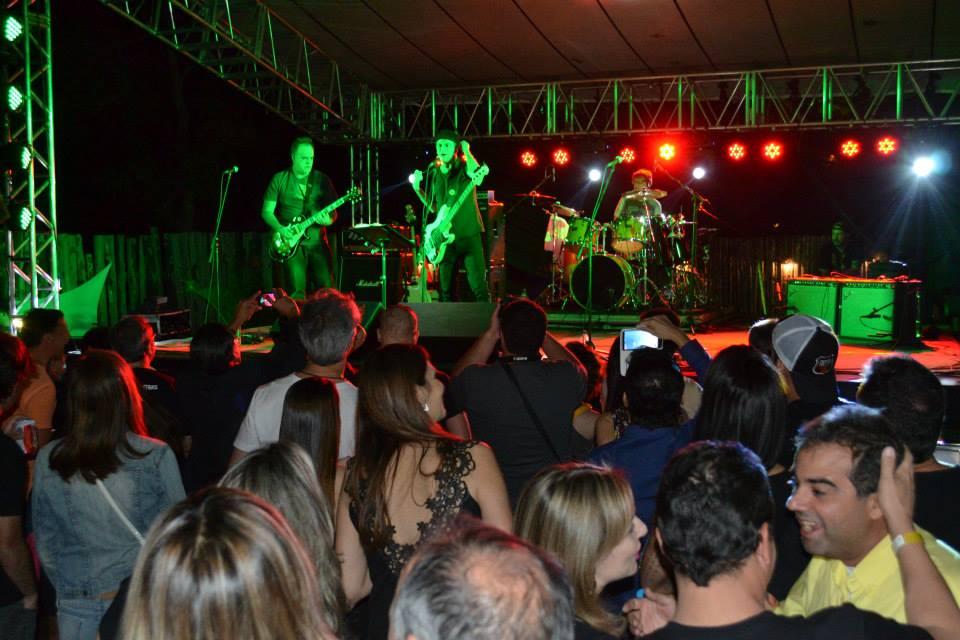 Organizadores já planejam segunda edição do Grito do Rock em Campo Grande