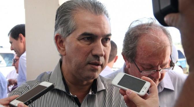 Reinaldo Azambuja prestigia eleição e posse da nova diretoria da Acrissul nesta quarta-feira