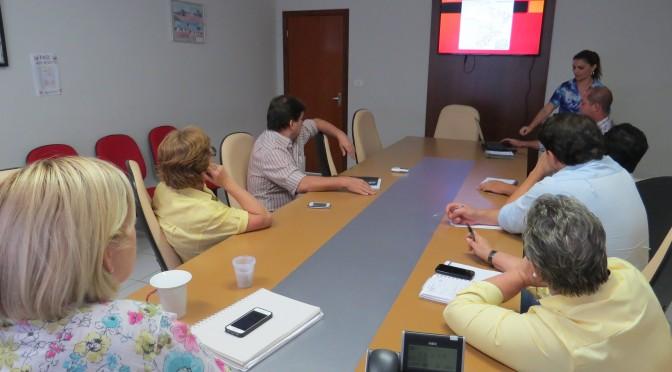 Agehab debate sustentabilidade ambiental na construção de casas