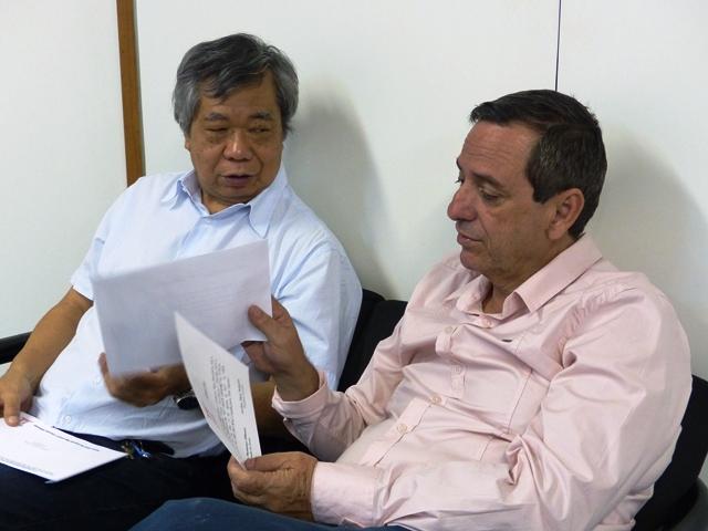 RTVE e Nipo fazem parceria para divulgação do Bon Odori e ação social