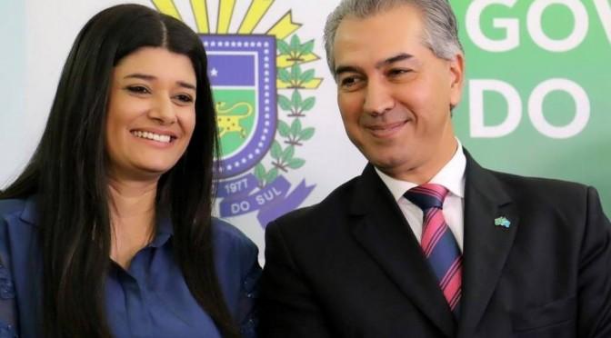 Selecionados do Vale Universidade assinam termo de compromisso com governador e vice-governadora