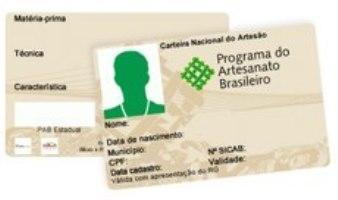 FCMS emite Carteira Nacional do Artesão pela primeira vez em Paranaíba