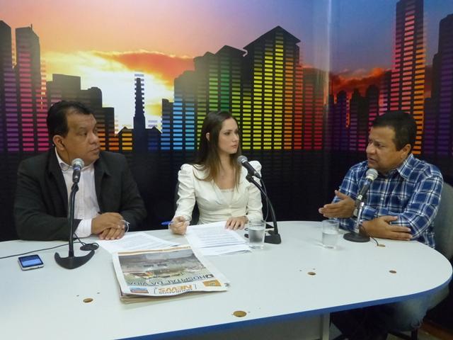 Jornal do Rádio: Deputado defende indenização a filhos de portador de hanseníase