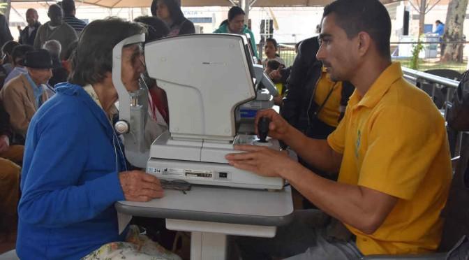 Caravana da Saúde chega a Corumbá no dia 4 de outubro com previsão de mais de 1,8 mil cirurgias