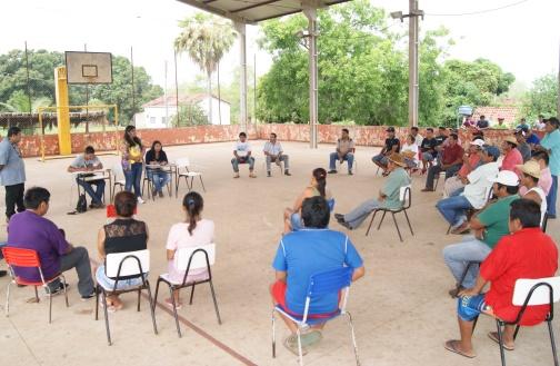 Em Miranda, Subsecretaria Indígena levanta demandas que nortearão ações nas aldeias
