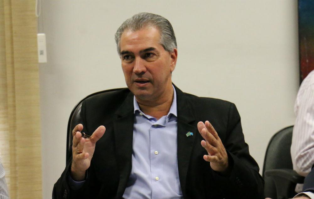 Governador cumpre agenda em dois municípios da região Norte do Estado nesta terça-feira