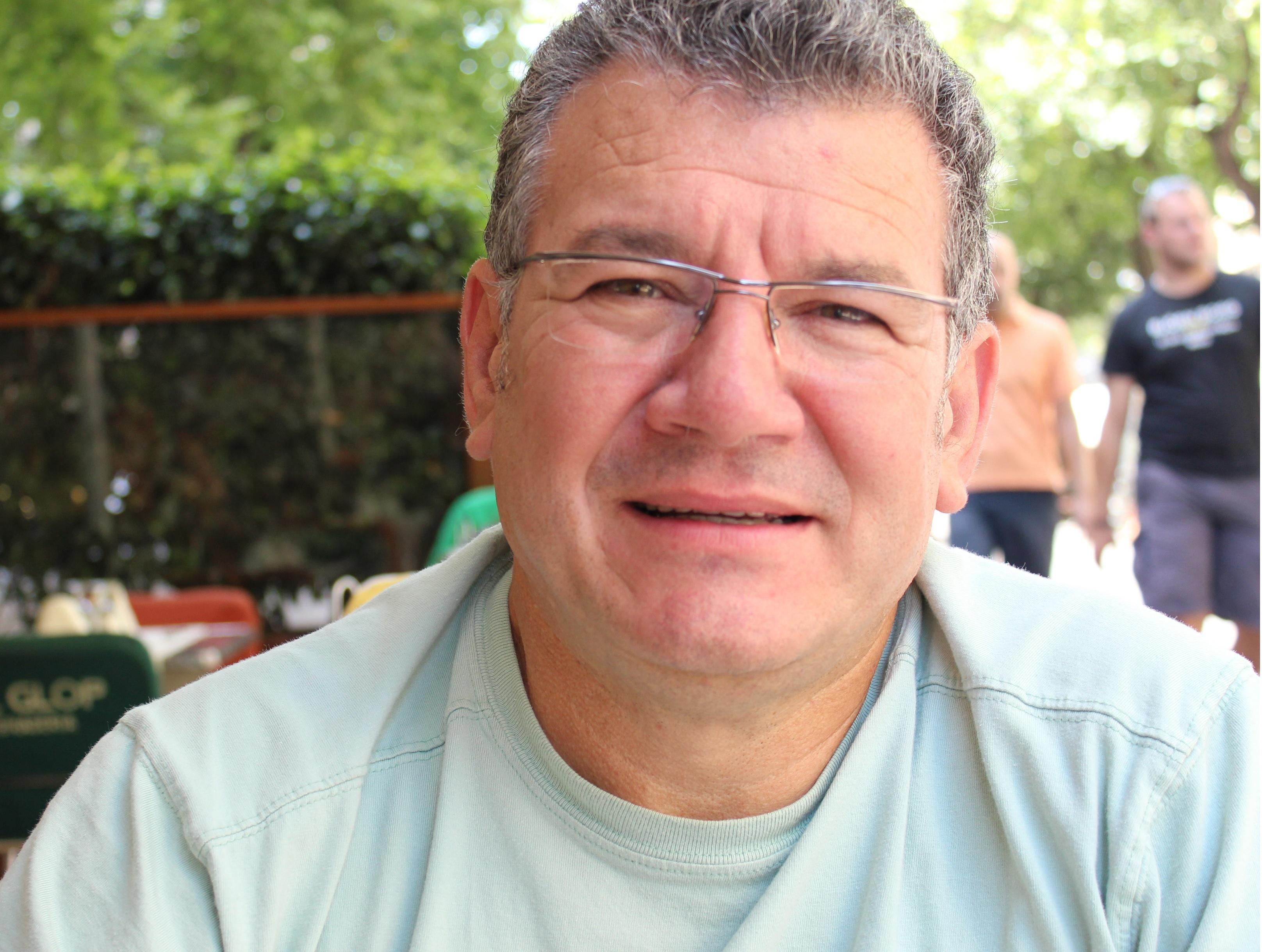 Gerson Luiz Mello Martins: Congresso de Pesquisadores em Jornalismo