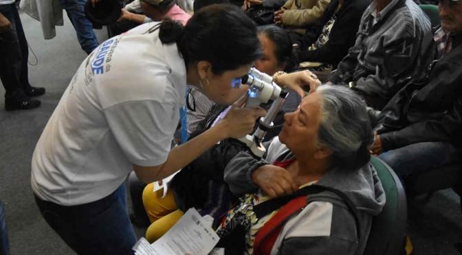 Caravana da Saúde inicia cadastros para atendimento em Corumbá e Ladário