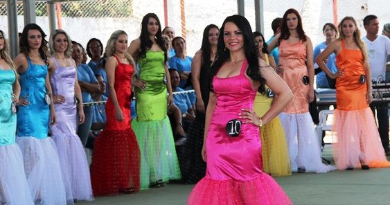 Presídio feminino da Capital elege a Miss Primavera 2015 nesta sexta-feira