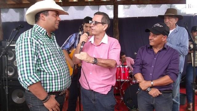 RTVE: Brejinho comemora os 17 anos do Rancho Caboclo com programa ao vivo no domingo