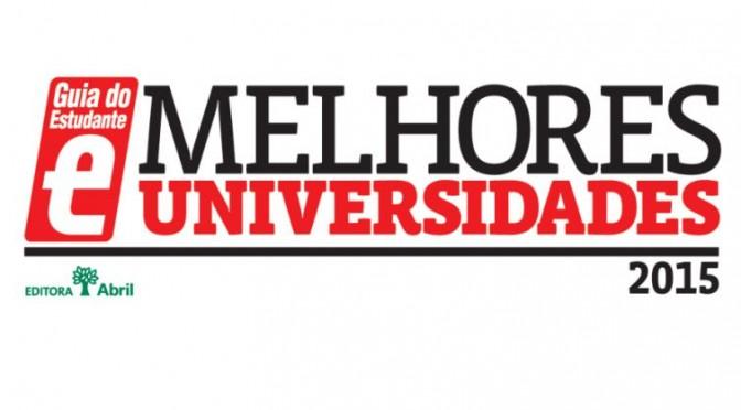 UEMS tem 22 cursos recomendados pelo Guia do Estudante