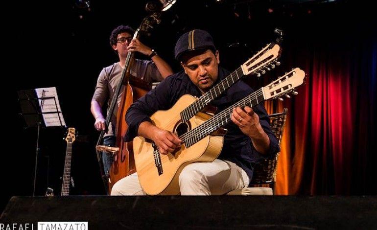 Sul-mato-grossense leva sonoridade da viola caipira a festival de jazz na Espanha