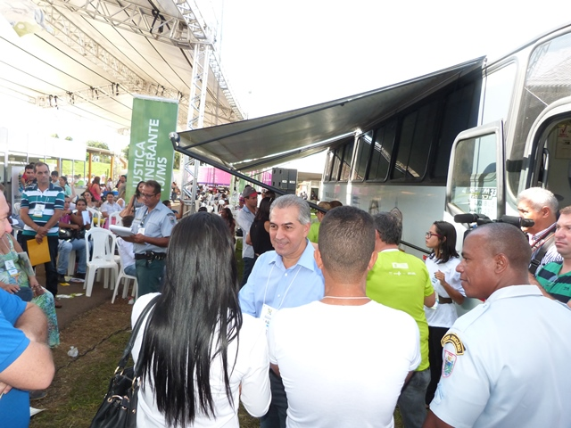 Caravana da Saúde já fez quase 180 mil atendimentos, destaca líder do governo na Assembleia