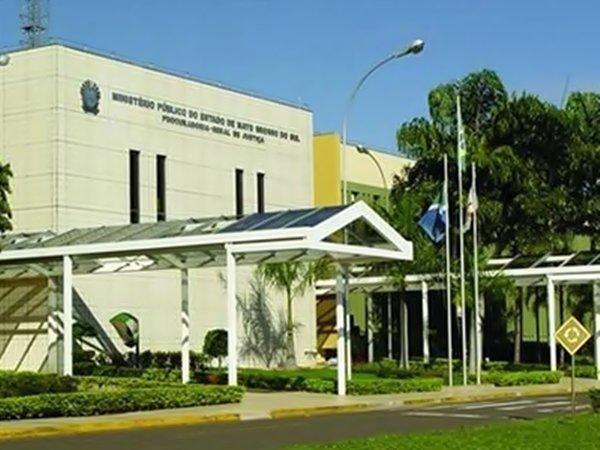 """Ministério Público do Estado de MS passa a ocupar a 1ª posição no """"ranking"""" do Portal da Transparência"""