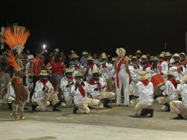 Acontece na sexta lançamento Oficial dos enredos das Escolas de Samba