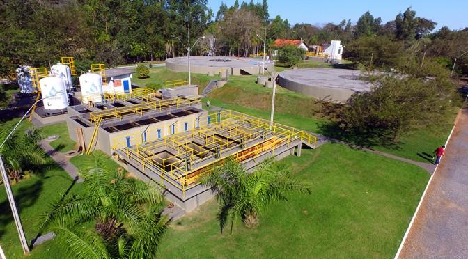 Capital do ecoturismo, Bonito tem 100% de esgoto tratado, destaca Sanesul