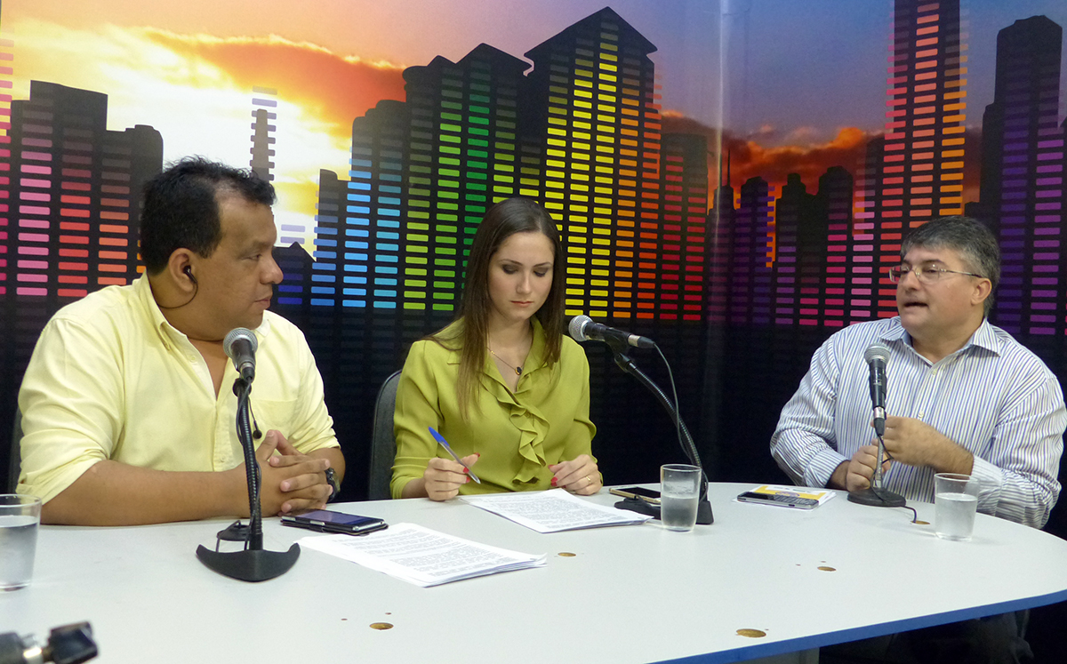 Jornal do Rádio: Comércio espera poucas efetivações de temporários