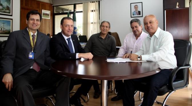Convênio com Banco do Brasil garante carência de 180 dias na 1ª parcela de crédito consignado