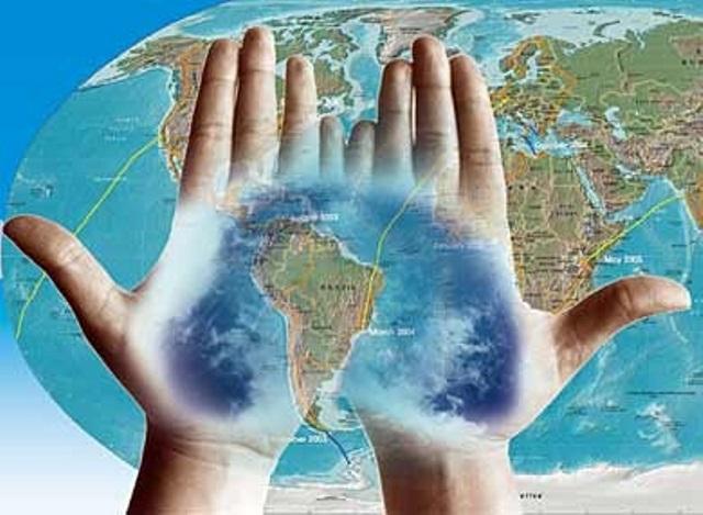Ipea lança publicação sobre tendências mundiais para os próximos 15 anos