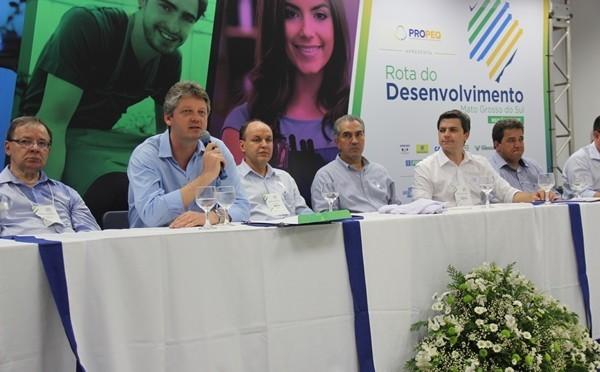 Desenvolvimento: Dourados debate potencialidades da região Centro Sul