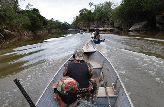 Pesca está proibida nos rios de Mato Grosso do Sul; começa a piracema