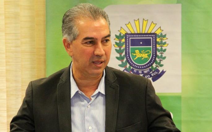 Apesar da crise, Reinaldo decide conceder desconto do IPVA