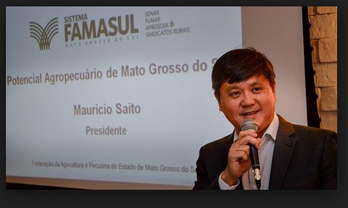 Agronegócio: Famasul divulga 4ª feira balanço do ano e projeções para 2016