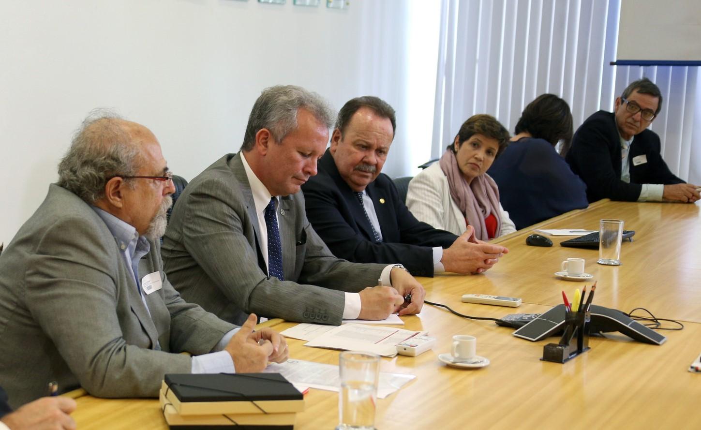 TVE protocola pedido de licença para transmitir multiprogramação