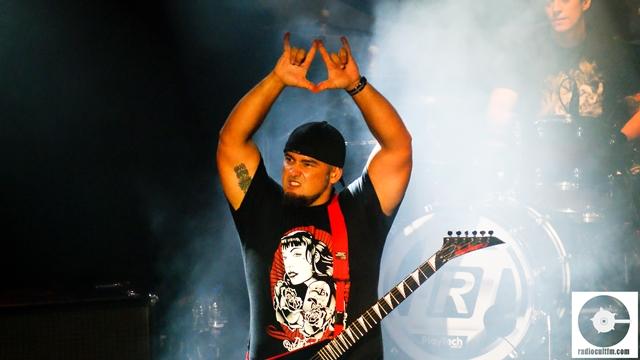 Digão da banda Raimundos faz show em Campo Grande no dia 2 de dezembro