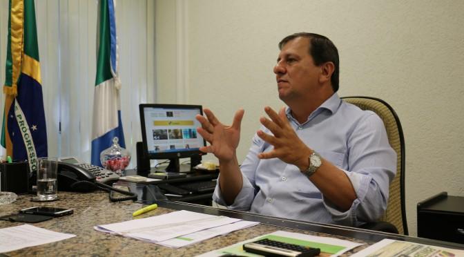 Chefe da Casa Civil avalia desempenho do Governo e destaca promessas cumpridas