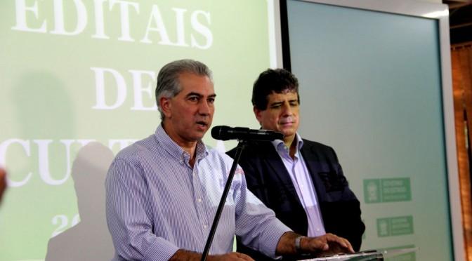 Cultura: Governo do Estado lança editais de mais de R$ 7 milhões