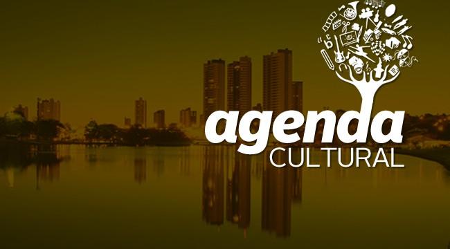Confira a Agenda Cultural desse fim de semana em Campo Grande