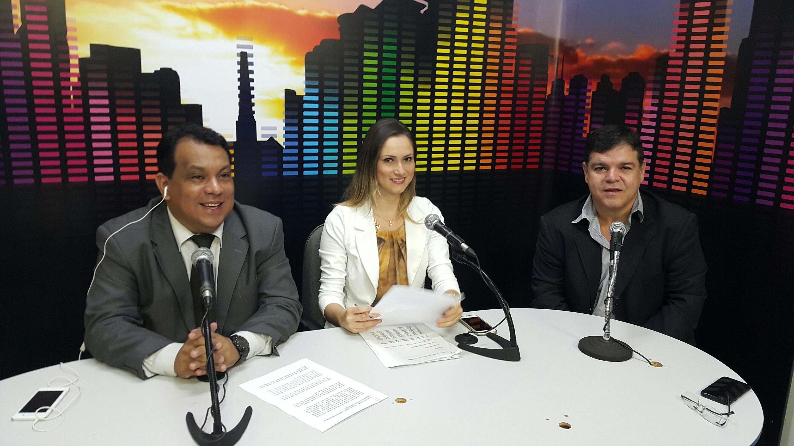 Jornal do Rádio: Paulo Pedra divulga data do 13º dos servidores municipais