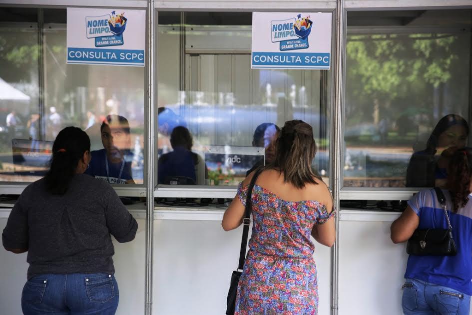 Campo-grandenses pagaram mais de R$ 6 milhões em dívidas