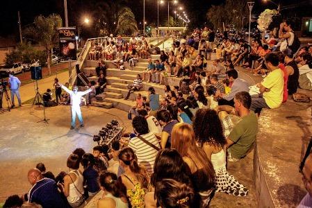 Fundação de Cultura seleciona espetáculos para mostra Boca de Cena
