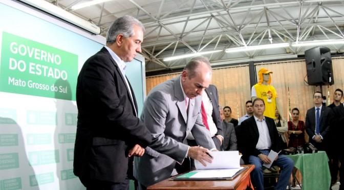 Hospital do Trauma reinicia obras e Ministério da Saúde libera equipamento para Hospital de Câncer