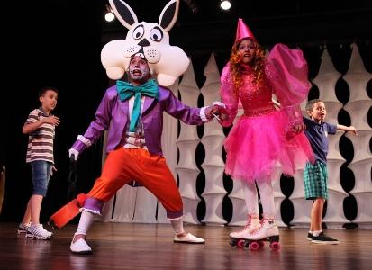 Teatro: Museu de Arte Contemporânea tem espetáculos de graça para crianças