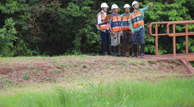 Imasul realizará vistorias semestrais em barragens de minérios do Estado
