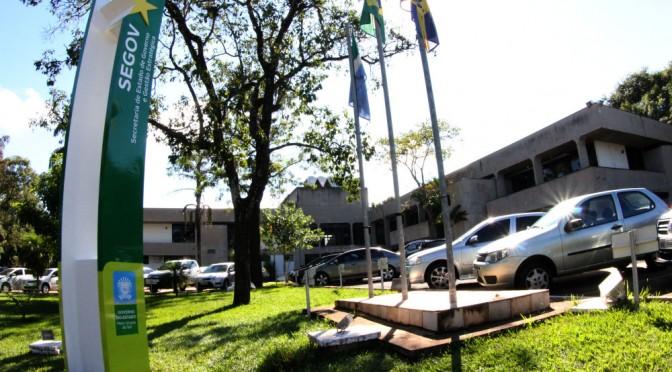 Governo do Estado libera salário dos servidores na próxima segunda-feira