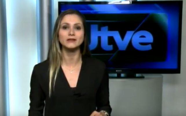 Jornal da TVE, todos os dias, às 11h30 e 18h30: informação, prestação de serviço e entretenimento